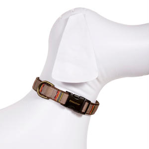 PENDLETON®  PET COLLECTION HIKER COLLAR - YAKIMA ナイロン製 首輪 ヤキマ柄