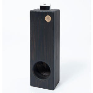JM SURFxMB7r WOOD SPEAKER BLACK