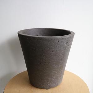 植木鉢   no.013  φ22.5cm