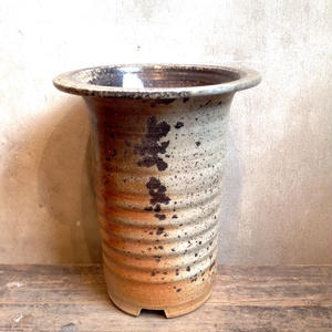 和田窯鉢     no.23  φ13cm
