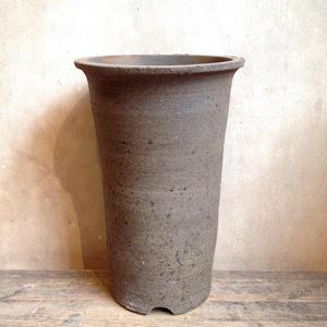 丹波鉢  デッドストック no.15   φ13.5cm