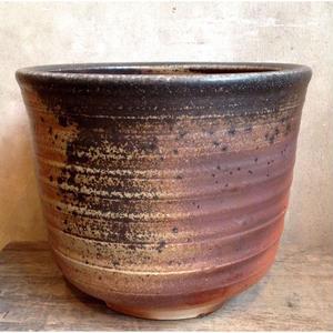 和田窯鉢     no.52  φ16cm
