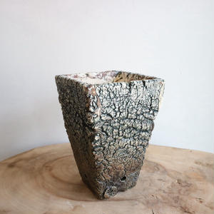 Pottery  by  Wood   no.022  φ14cm   タイポット