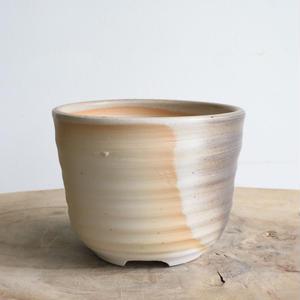 和田窯鉢    no.054