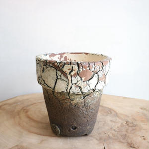 Pottery  by  Wood   no.013  φ11.5cm   タイポット