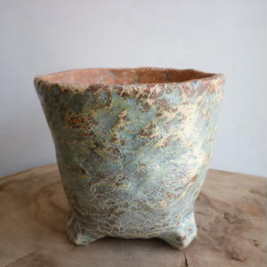 Pottery  by  Wood   no.018  φ15cm   タイポット