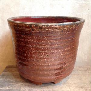 和田窯鉢     no.50  φ15cm
