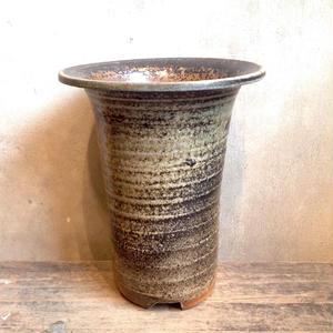 和田窯鉢     no.22  φ13cm