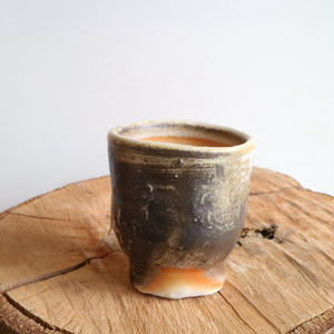 和田窯鉢    no.043  φ6.5cm
