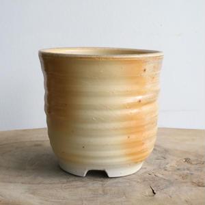 和田窯鉢    no.058