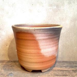 和田窯鉢     no.15  φ13cm