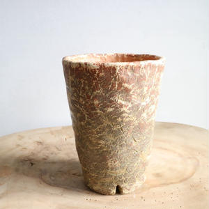 Pottery  by  Wood   no.033  φ10.5cm   タイポット