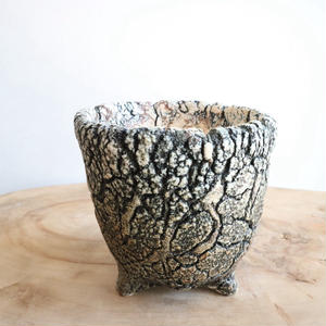 Pottery  by  Wood   no.012  φ10.5cm   タイポット