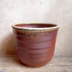 和田窯鉢     no.43  φ11cm