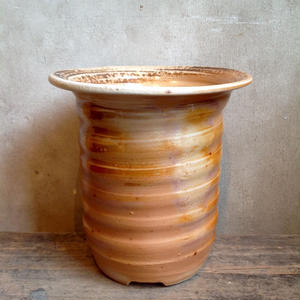 和田窯鉢     no.14  φ12.5cm