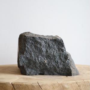 ノム爺の石鉢     no.022