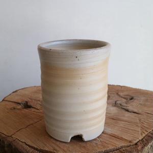 和田窯鉢 M    no.032  φ8cm