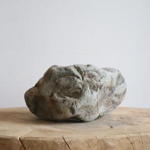 ノム爺の石鉢     no.024
