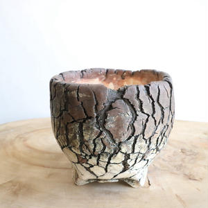 Pottery  by  Wood   no.010  φ10.5cm   タイポット