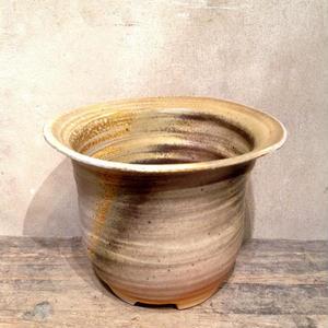 和田窯鉢     no.24  φ14cm