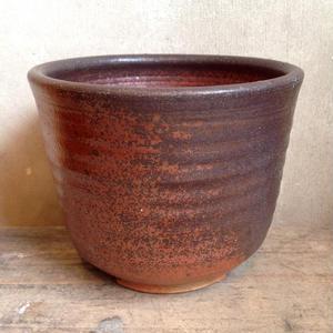 和田窯鉢     no.48  φ11cm