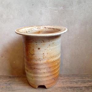 和田窯鉢     no.18  φ10.5cm