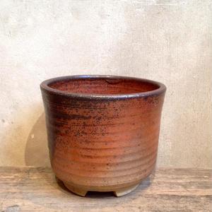 和田窯鉢     no.6  φ11cm