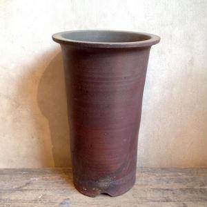 丹波鉢  デッドストック no.08   φ13.5cm