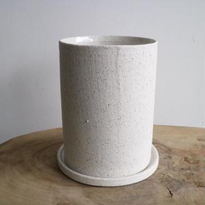 植木鉢   no.011  φ12cm