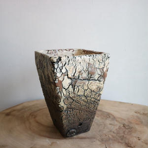 Pottery  by  Wood   no.021  φ14cm   タイポット