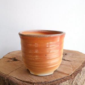 和田窯鉢    no.033  φ10.5cm