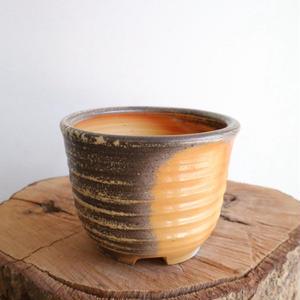 和田窯鉢    no.037  φ12cm