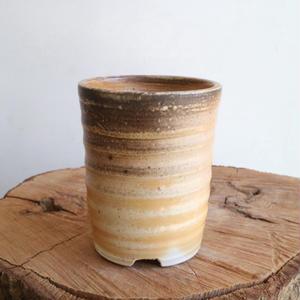 和田窯鉢  M    no.027  φ8.5cm