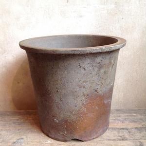 丹波鉢  デッドストック no.12 φ13.5cm