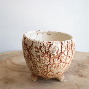 Pottery  by  Wood   no.011  φ10.5cm   タイポット