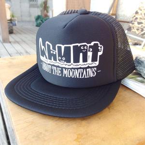hunt stored / 『huntys』 MESH CAP