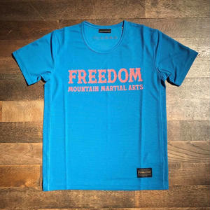 MMA /  Pendleton Polartec Power Dry Freedom Tee