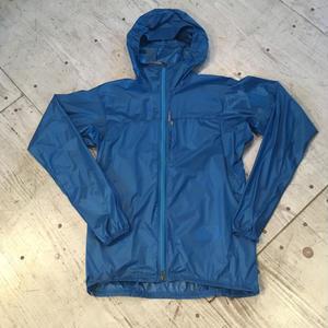 HOUDINI『Mens Come Along Jacket』(hodde blue)