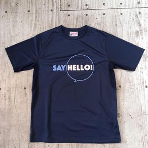 MMA『Say Hello! Tee』