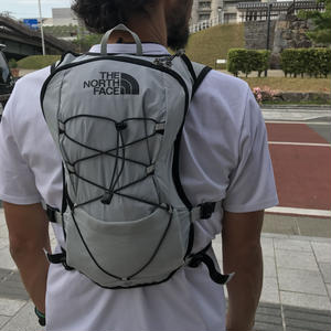 THE NORTH FACE / Endurance Vest