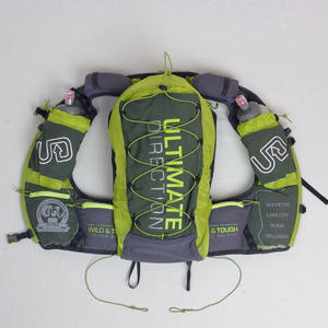 ULTIMATE DIRECTION / HARDROCKER LIMITED EDITION VEST 2017