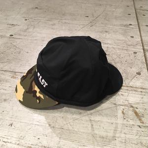 Answer4 『Sherlock Cap』  (迷彩)