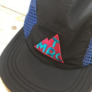 TMRC『Side Mesh Run Cap』 (Navy)