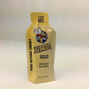 HONEY STINGER GOLD
