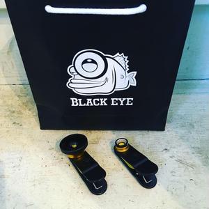 BLACK EYE 『レンズセット』