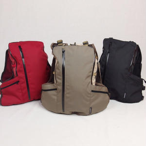 "Mountain Martial Arts / Running Back-pack ""DUSTY SOLID"""