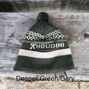 HOUDINI『Chute Hat』