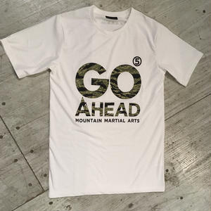 MMA 『5th Anniversary  Go Ahead Tee』