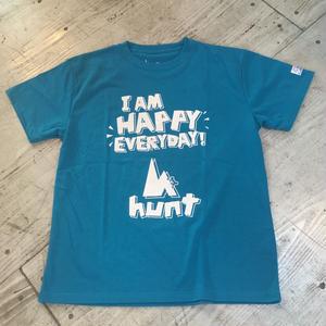 huntstored『HAPPY』 T-SHIRT