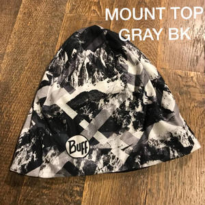 Buff / Reversible Cap